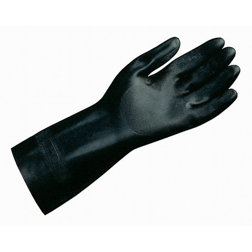 Неопреновые неопудренные перчатки