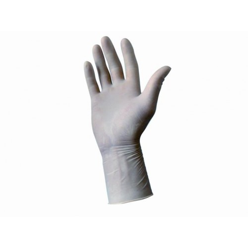 Хирургические латексные перчатки 300 мм
