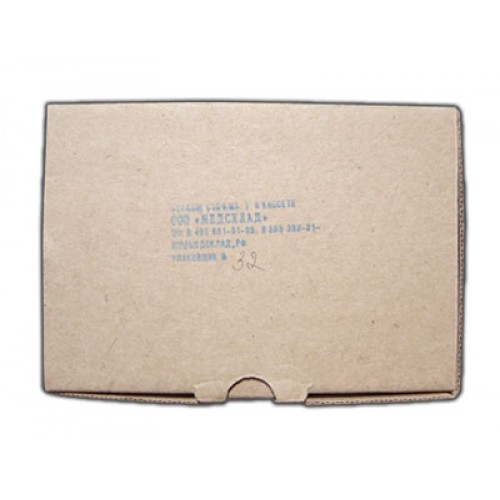 Бахилы в кассетах медицинские для аппаратов TITAN 100