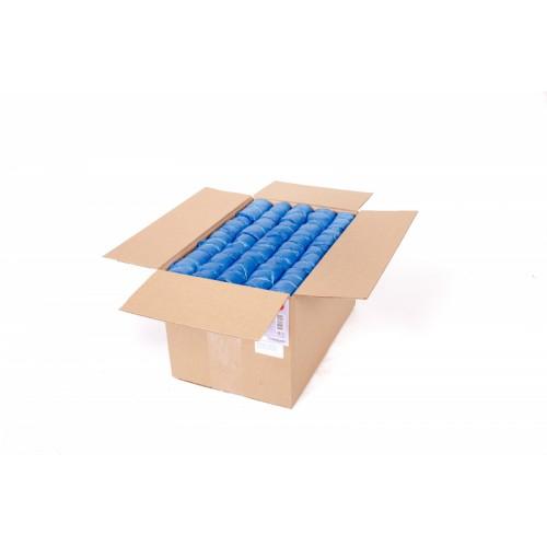 Бахилы в кассетах медицинские универсальные 100 пар
