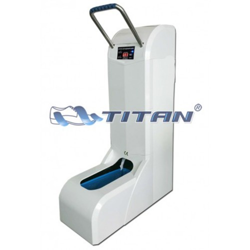 Аппарат для надевания бахил TITAN 200