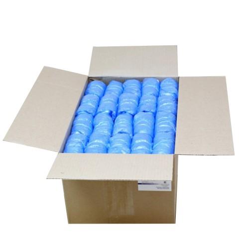 Бахилы в коробочках