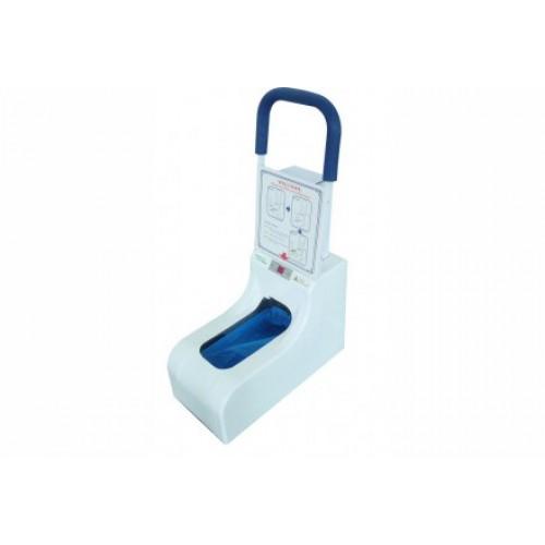 Аппарат для надевания бахил BM-CH