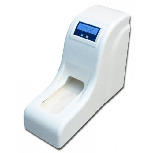 Аппарат для снятия бахил BM-TA