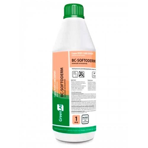 BC-SOFTODERM антисептик для мытья и дезинфекции рук