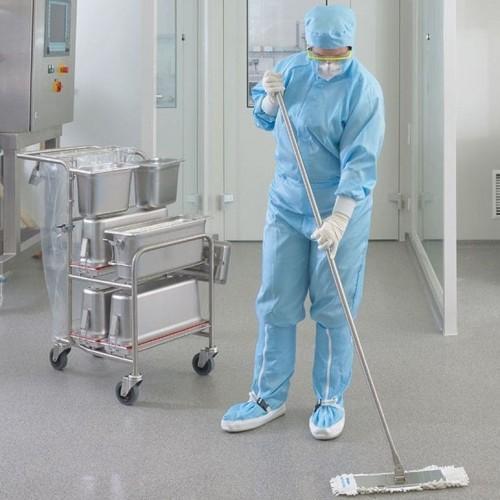 «ДезЭлит» – универсальный концентрат для дезинфекции