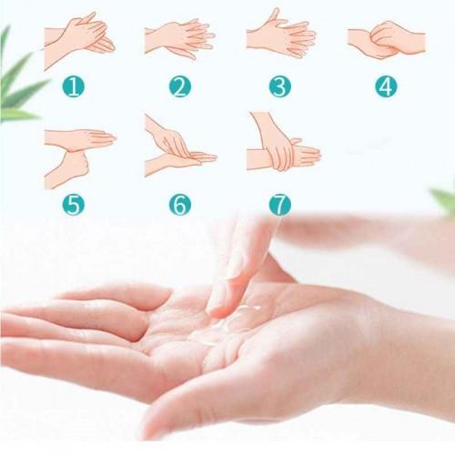 Сансепт Антисептический гель для дезинфекции рук с витамином Е 100 мл флиптоп