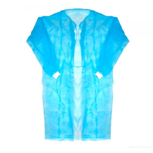 Одноразовые халаты