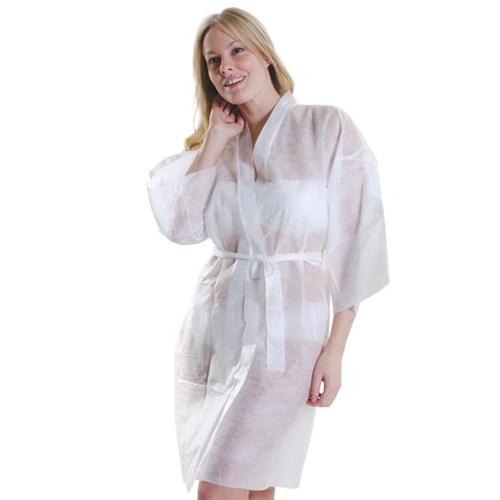 Халат кимоно одноразовый