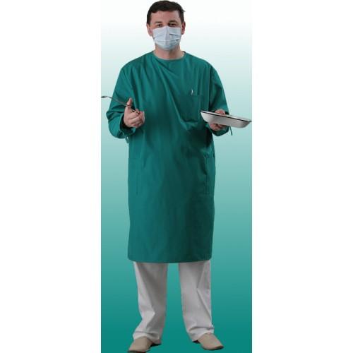Халат хирургический многоразовый
