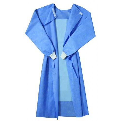 Многоразовые халаты