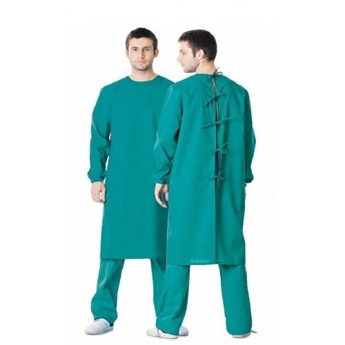 Халаты хирургические из бязи