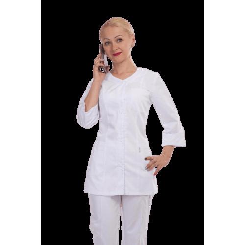 Блуза женская из тенсела