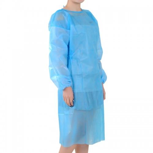 Халаты для хирургов из спанбонда