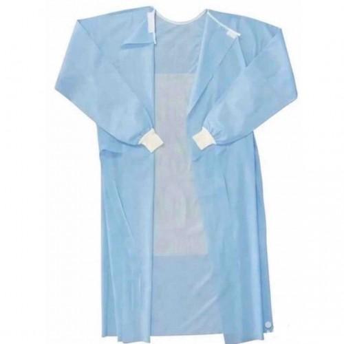 Халат хирургический одноразовый стерильный