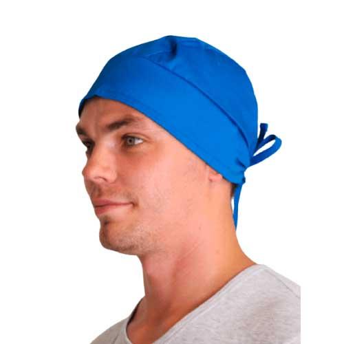 Медицинские шапочки мужские