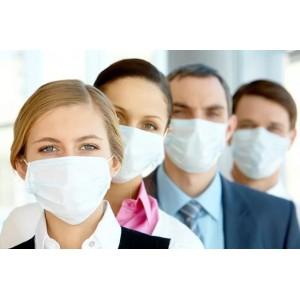 Для чего нужна медицинская маска