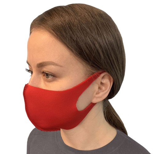 Многоразовые защитные маски неопреновые