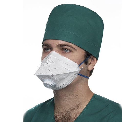 Респираторы для защиты дыхания  «НЕВА 216»