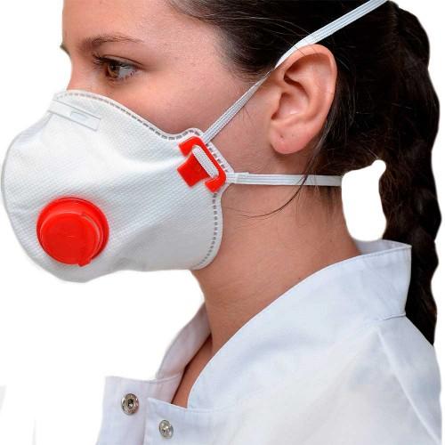 Респираторы для защиты дыхания «СПИРО-213»