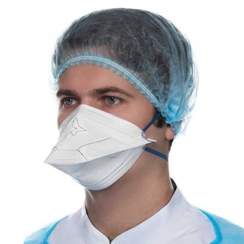 Респираторы для защиты дыхания  «НЕВА 206»