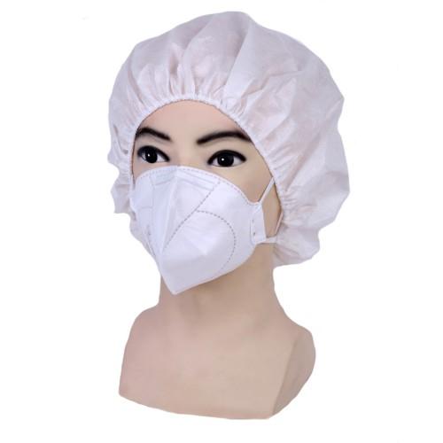 Респираторы для защиты дыхания «СПИРО-202»