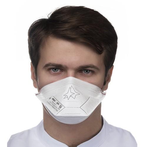 Респираторы для защиты дыхания  «НЕВА 306»