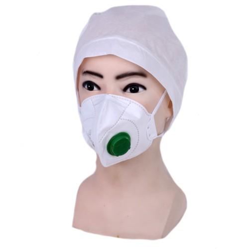 Респираторы для защиты дыхания «СПИРО-212»