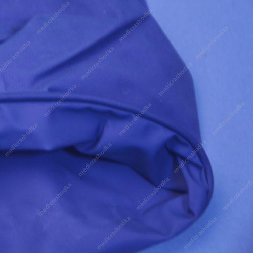 Нитриловые стерильные неопудренные перчатки