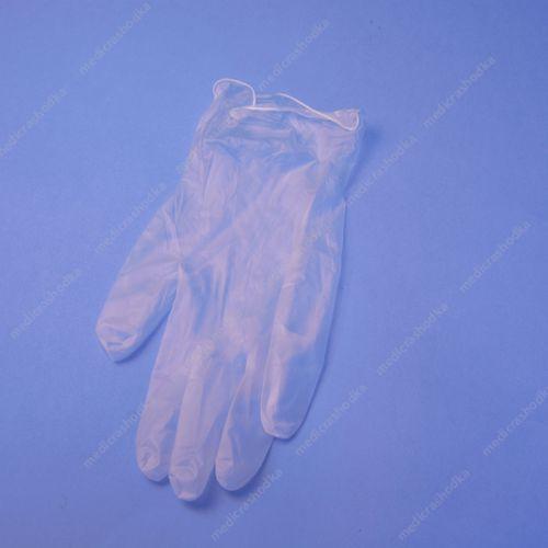 Виниловые перчатки в Москве