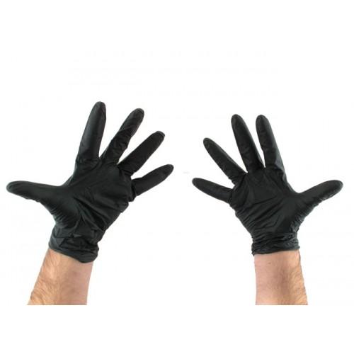 Хирургические перчатки полихлоропреновые