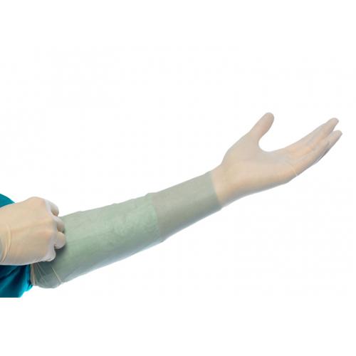 Хирургические перчатки 480 мм