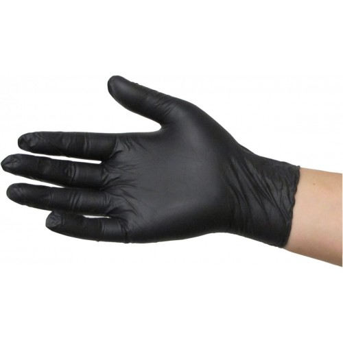 Нитриловые перчатки цена спб
