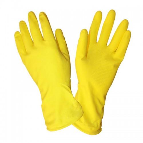 Латексные перчатки Эльф