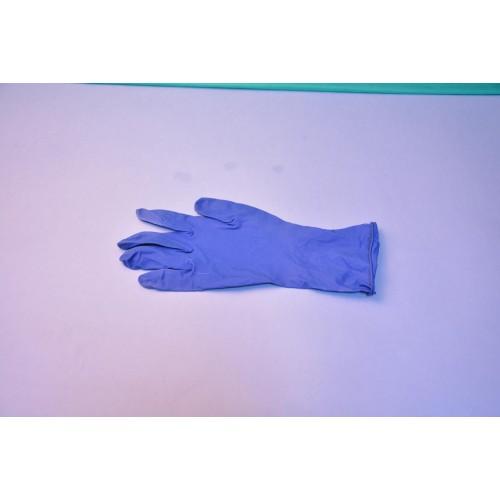Нитриловые медицинские смотровые перчатки SitekMed