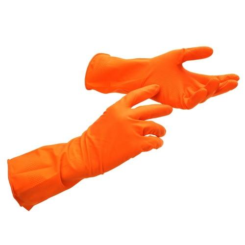 Латексные перчатки Лайма Люкс