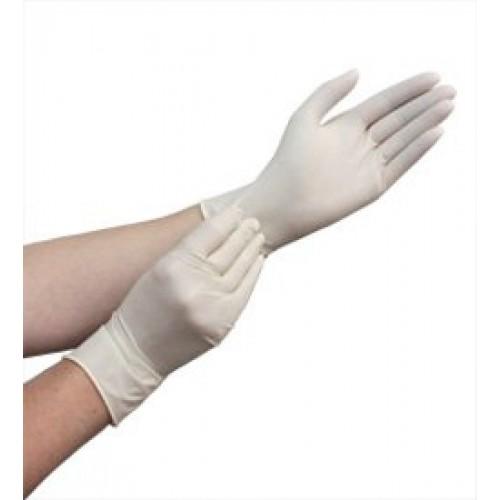 Стоматологические перчатки медицинские из латекса