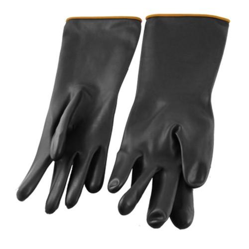 Латексные рентгенозащитные перчатки