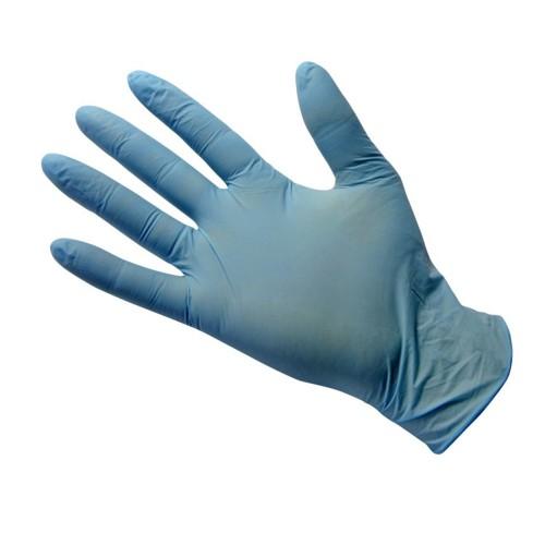 Нитриловые перчатки оптом от производителя