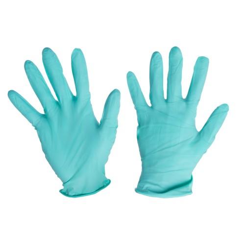 Неопреновые медицинские перчатки