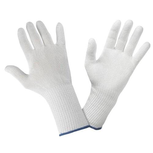 Перчатки противопорезные хирургические