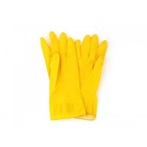 Латексные перчатки повышенной прочности Vileda