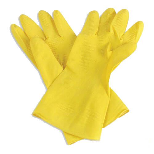 Латексные перчатки Эльф Евро
