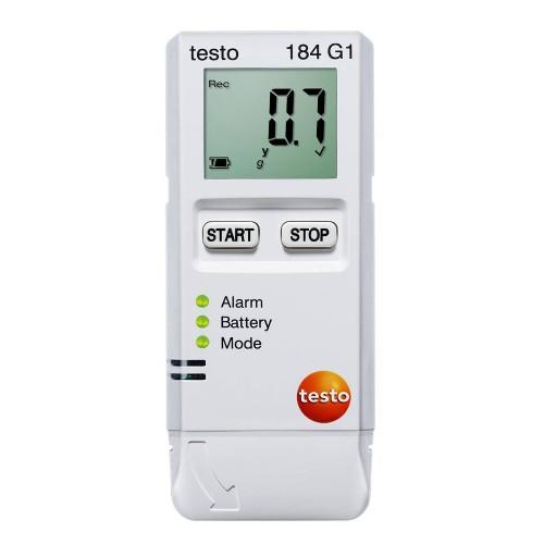 Логгер температуры и влажности testo 184 G1