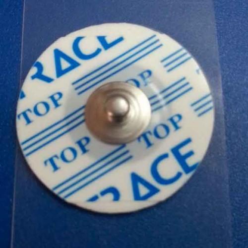 Электрод для ЭКГ для стресс-тестов твердогелевый (35 х 45 мм)