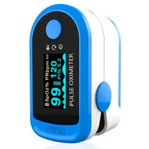 Пульсоксиметр Aiqura AD805