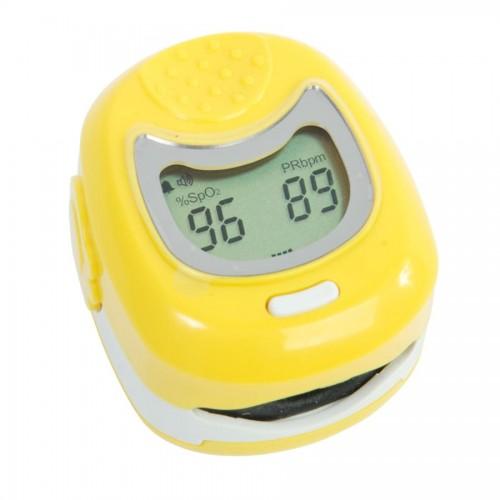 Пульсоксиметр детский CMS 50QB