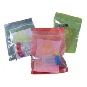 Двойные пакеты типа «кенгуру» для образцов