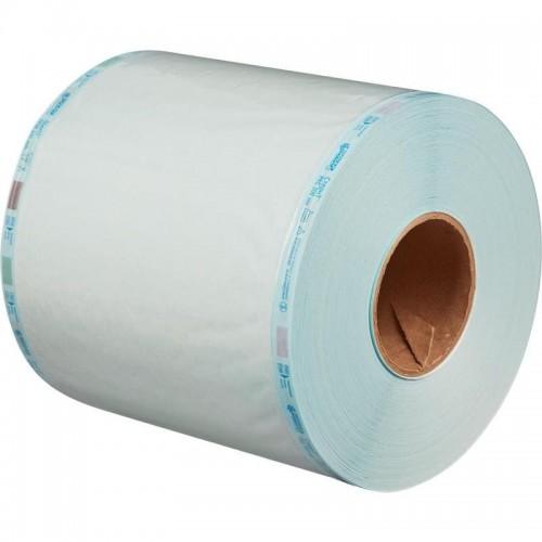 Рулон для стерилизации Винар Стерит для паровой/газовой/радиационной стерилизации