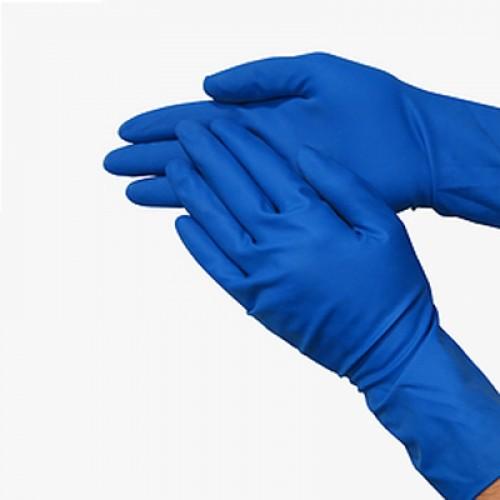 Латексные особо прочные перчатки